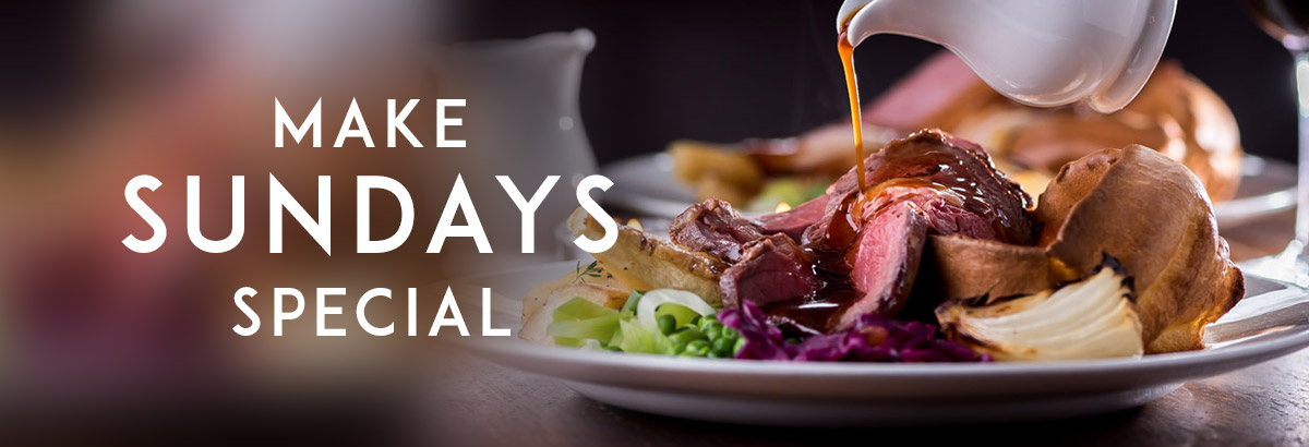 Special Sundays at The Prince of Wales Feathers