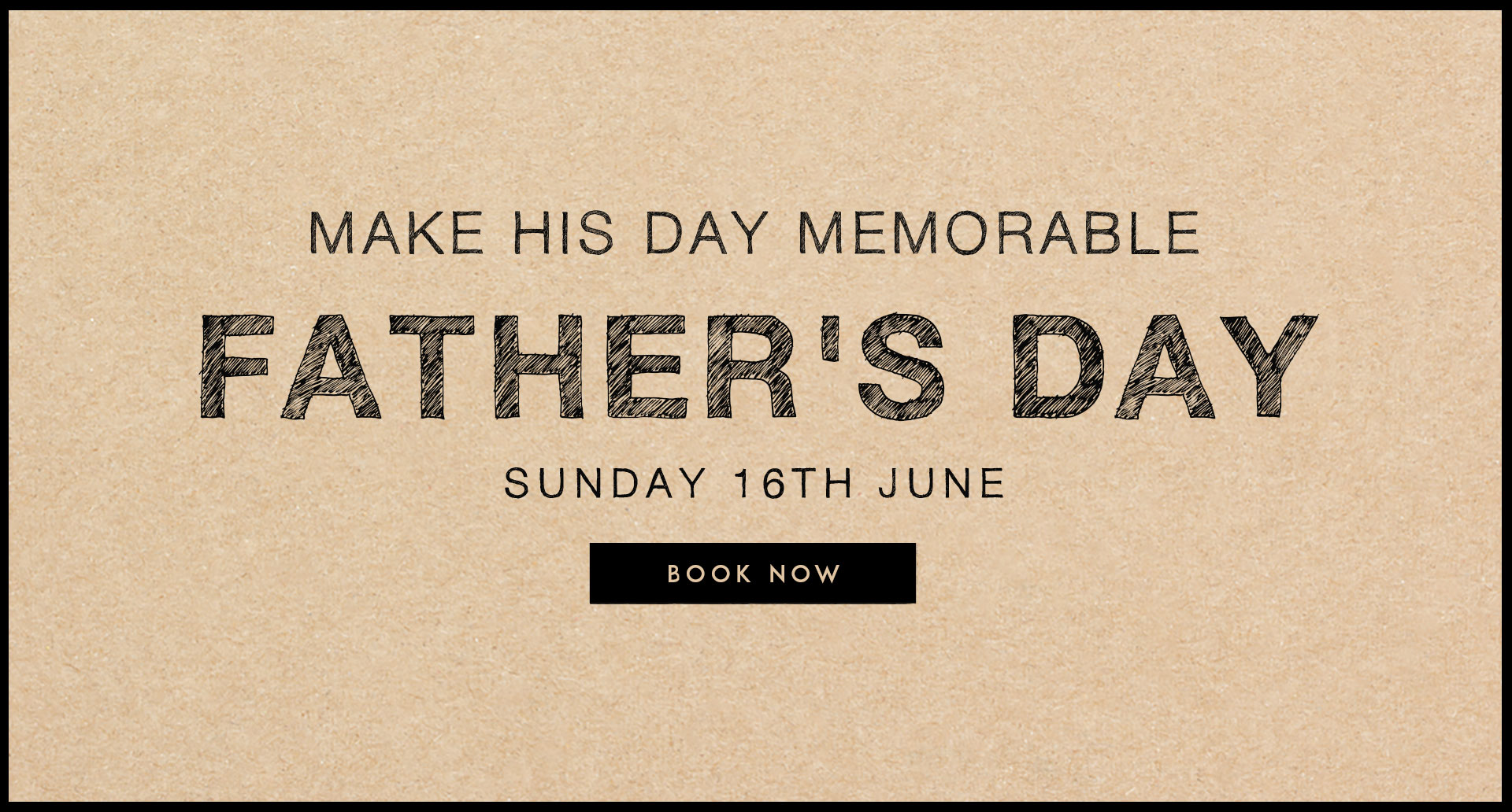 Fathers Day at The Prince of Wales Feathers