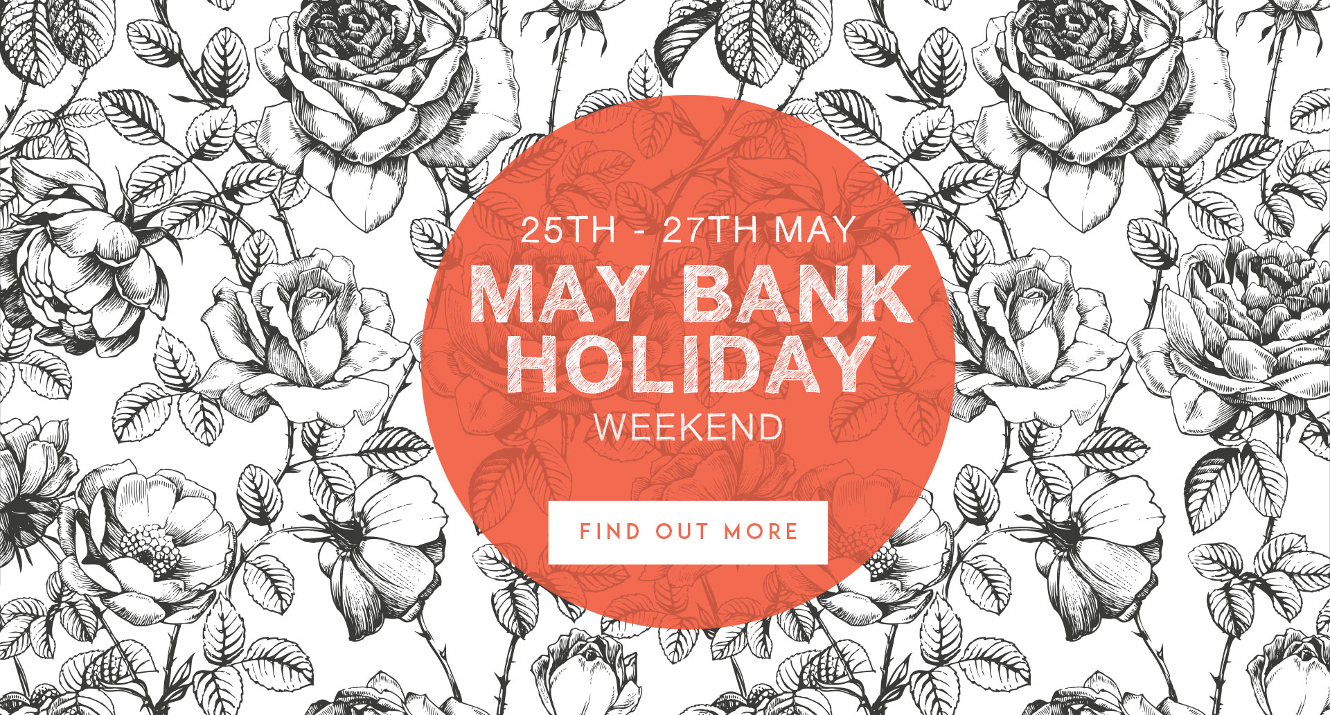 May Bank Holiday at The Prince of Wales Feathers