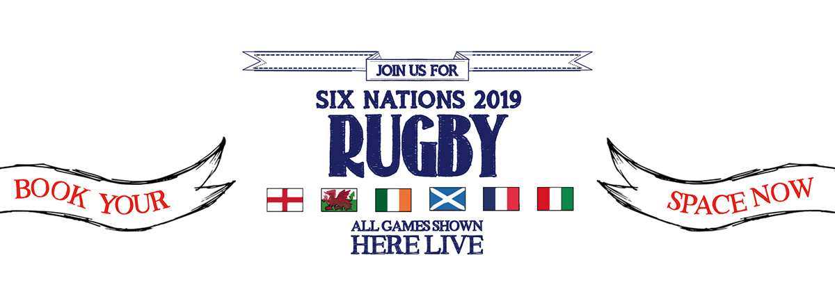 6 Nations Live at Warren Street